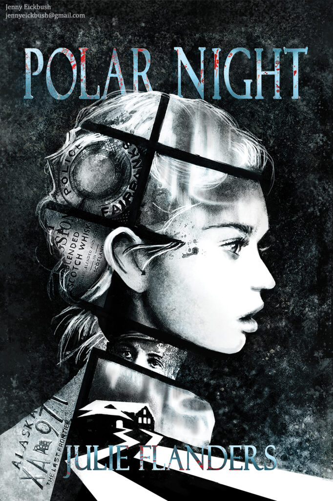 polar night cover
