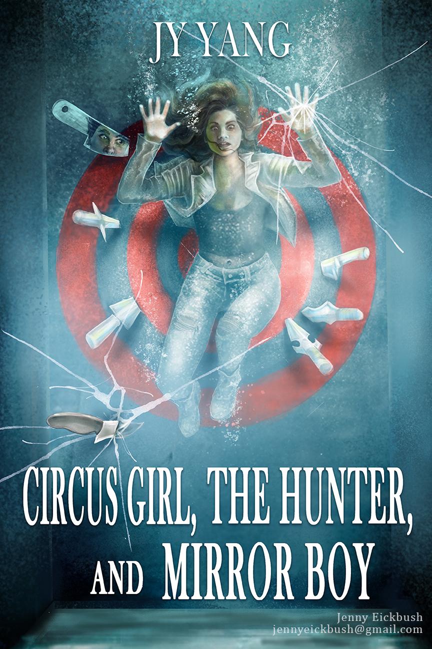 Circus Girl Cover Redo