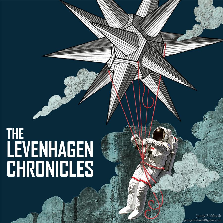 Jenny Eickbush_The Levenhagen Chronicles_Website