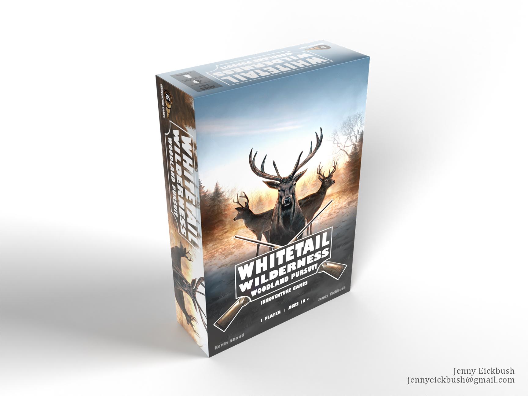 JennyEickbush_Whitetail Wilderness Box